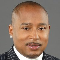 Daymond John played by Daymond John