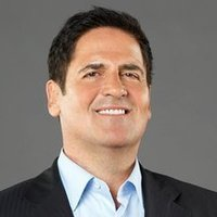 Mark Cuban Beyond the Tank