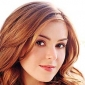 Isla Fisher Big Break (UK)