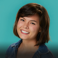 Bridgette Dunning played by Bridgette Dunning