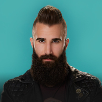 Paul Abrahamian played by Paul Abrahamian Image