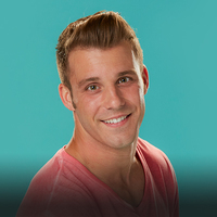 Paulie Calafiore Big Brother
