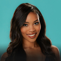 Zakiyah Everette played by Zakiyah Everette