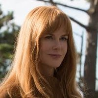 Celeste Wright played by Nicole Kidman