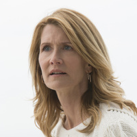 Renata Klein played by Laura Dern