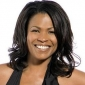 Katie Graham played by Nia Long