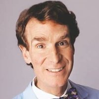 Bill Nye  - Host played by Bill Nye