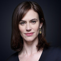 Wendy Rhoades played by Maggie Siff