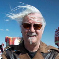 Billy Connolly Billy Connolly's Route 66 (UK)