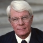 Host - Peter Graves Biography