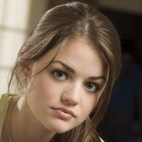 Becca Sommers played by Lucy Hale