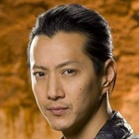 Jae Kim played by Will Yun Lee