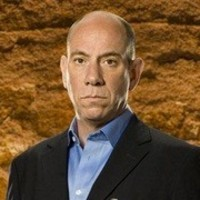 Jonas Bledsoe played by Miguel Ferrer