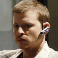Nathan played by Kevin Rankin