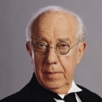 Alfred Pennyworth played by Ian Abercrombie