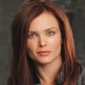 Barbara Gordon played by Dina Meyer