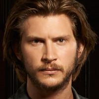 Clayton Danvers played by Greyston Holt