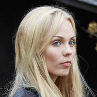 Elena Michaels played by Laura Vandervoort