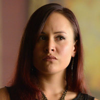 Paige Winterbourne played by Tommie-Amber Pirie