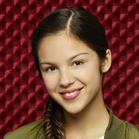 Paige played by Olivia Rodrigo