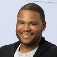 Andre Johnson played by Anthony Anderson