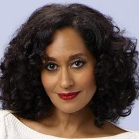 Rainbow Johnson  played by Tracee Ellis Ross