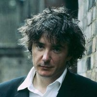 Bernard Black played by Dylan Moran