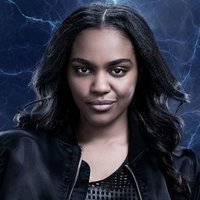 Jennifer Pierce played by China Anne McClain