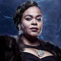 Lady Eveplayed by Jill Scott