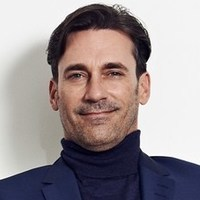 Mattplayed by Jon Hamm