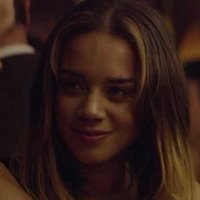 Selma Telse played by Hannah John-Kamen