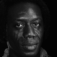 Mr. Scott played by Hakeem Kae-Kazim