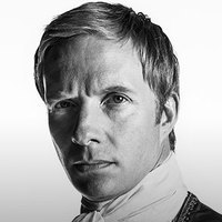 Thomas Hamilton played by Rupert Penry-Jones