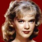 Lt. Cmdr. Gladys Hope played by Anne Francis