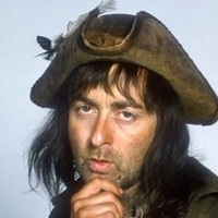 Baldrick BlackAdder (UK)