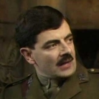 Capt.Edmund Blackadder - Season 4 Black Adder (UK)