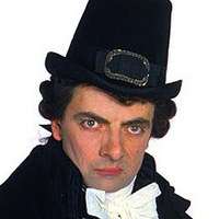 Edmund the Butler - Season 3 Black Adder (UK)