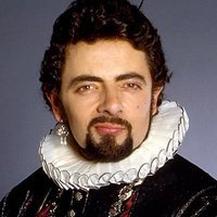 Lord Blackadder - Season 2 Black Adder (UK)