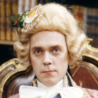 Prince Regent BlackAdder (UK)