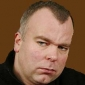 Adrian Marr played by Steve Pemberton