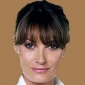 Natalie Holden played by Sarah Parish