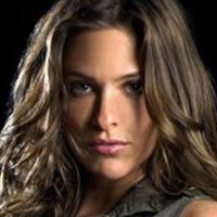 Krista Starr played by Jill Wagner