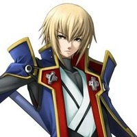 Jin BlazBlue: Alter Memory