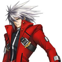 Ragna BlazBlue: Alter Memory