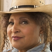 Constance played by Pam Grier