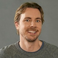 Mike played by Dax Shepard