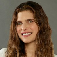 Rio played by Lake Bell