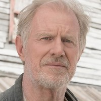 Rudy played by Ed Begley Jr. Image