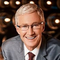 Paul O'Grady - Host Blind Date (UK)