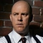 Lt. Gary Fisk played by Michael Gaston